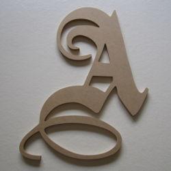 Letters Voor Op De Muur Xenos.Houten Letters